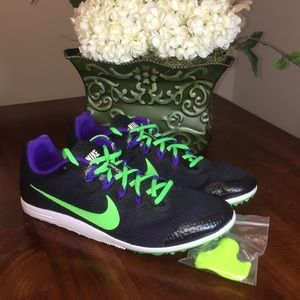 Nike Zoom Rival D Distance Track Spikes